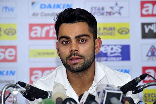 We have to focus more on fielding in Vizag Test: Virat Kohli