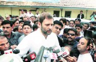 Congress Vice-President Rahul Gandhi gets bail in RSS defamation case