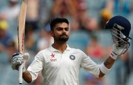 India vs England test series: India takes 1-0 lead in Vizag