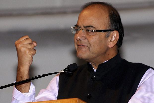 PM Modi will respond to both houses on demonetization: Finance Minister Arun Jaitley