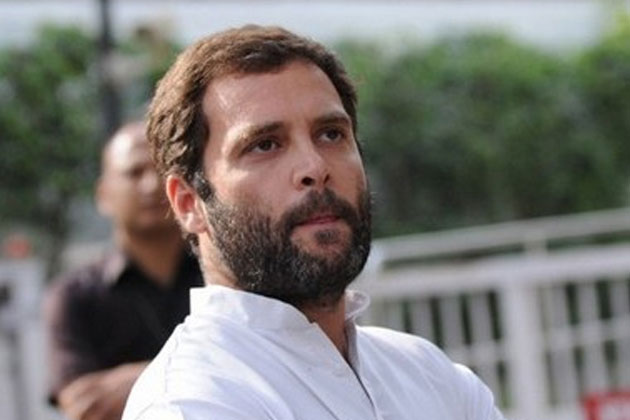 Waive farmers' loans as soon as possible: Rahul Gandhi to PM Modi