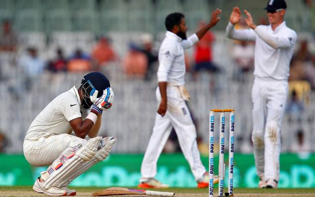 Pressure of getting a double hundred got me: KL Rahul