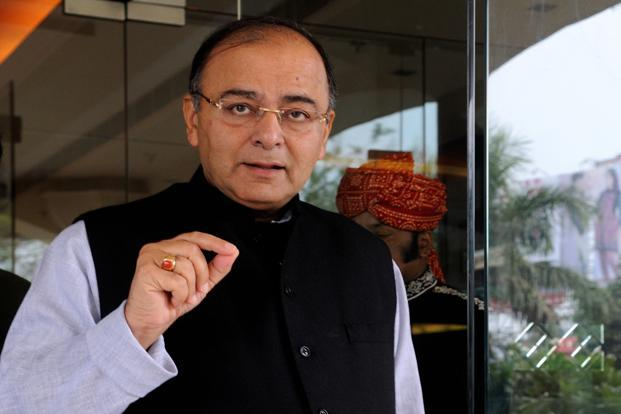 Remonetisation has advanced and things will get much better from now: FM Arun Jaitley