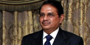 TN Chief Secretary