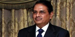 TN Chief Secretary