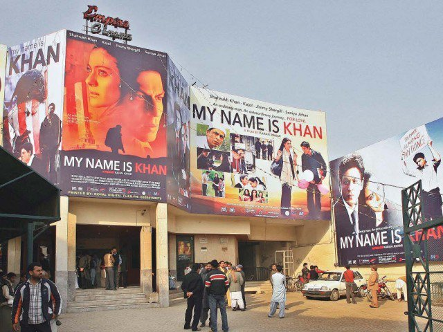 Pakistan's cinema owners to lift self-imposed ban on Indian movies