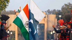 India-Pak bilateral talks
