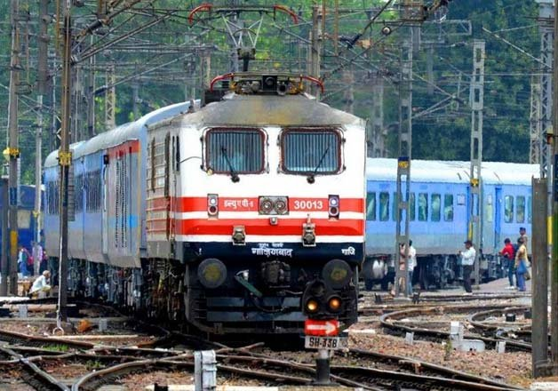 Pakistan's ISI behind the two rail accidents in Uttar Pradesh: Cops
