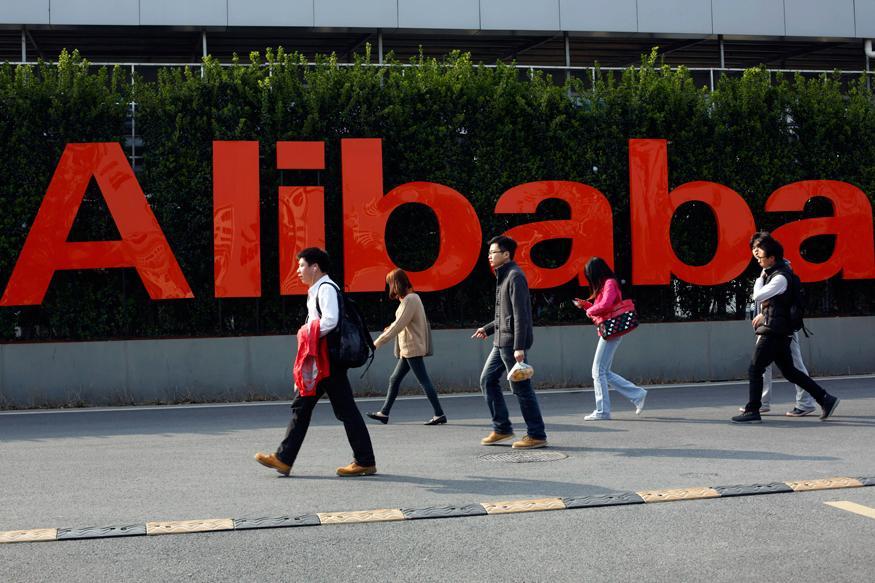 Alibaba buys MoneyGram