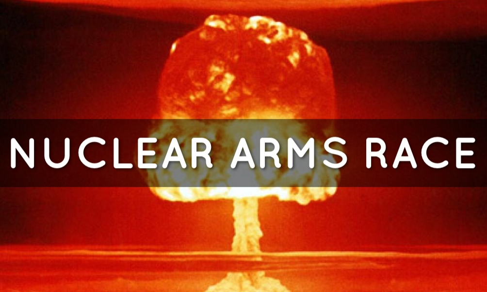 Cold War and Arms Race – Part 2