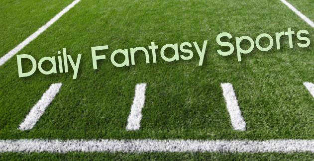 Daily Fantasy Football Defense Rankings