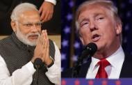 Donald Trump invites Narendra Modi to visit this year, calls India a true friend