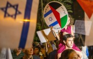 Israel-Palestinian conflict: France holds world summit