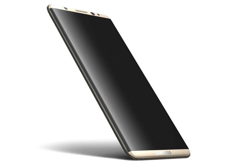 Galaxy S8 Release Date Revealed In New Leak