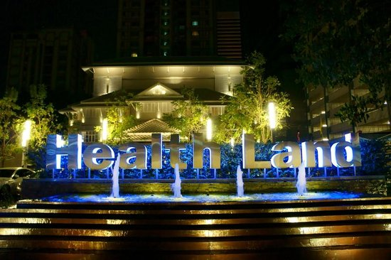 Health Land Spa & Massage, Bangkok
