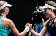 Johanna Konta beats Ekaterina Makarova, Serena Williams next