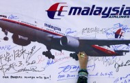 Relatives of MH370 victims to appeal to Malaysian minister over search
