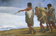 Did you know we occupied North America 10,000 years earlier?