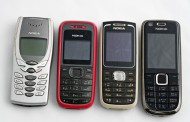 The rise and rise and epic fall of Nokia