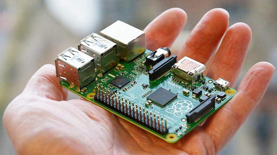 Your Raspberry Pi will soon have Artificial Intelligence