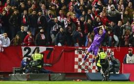 Stevan Jovetic late winner ends Real Madrid unbeaten run
