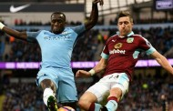 Manchester City's Sagna charged with misconduct over Instagram post