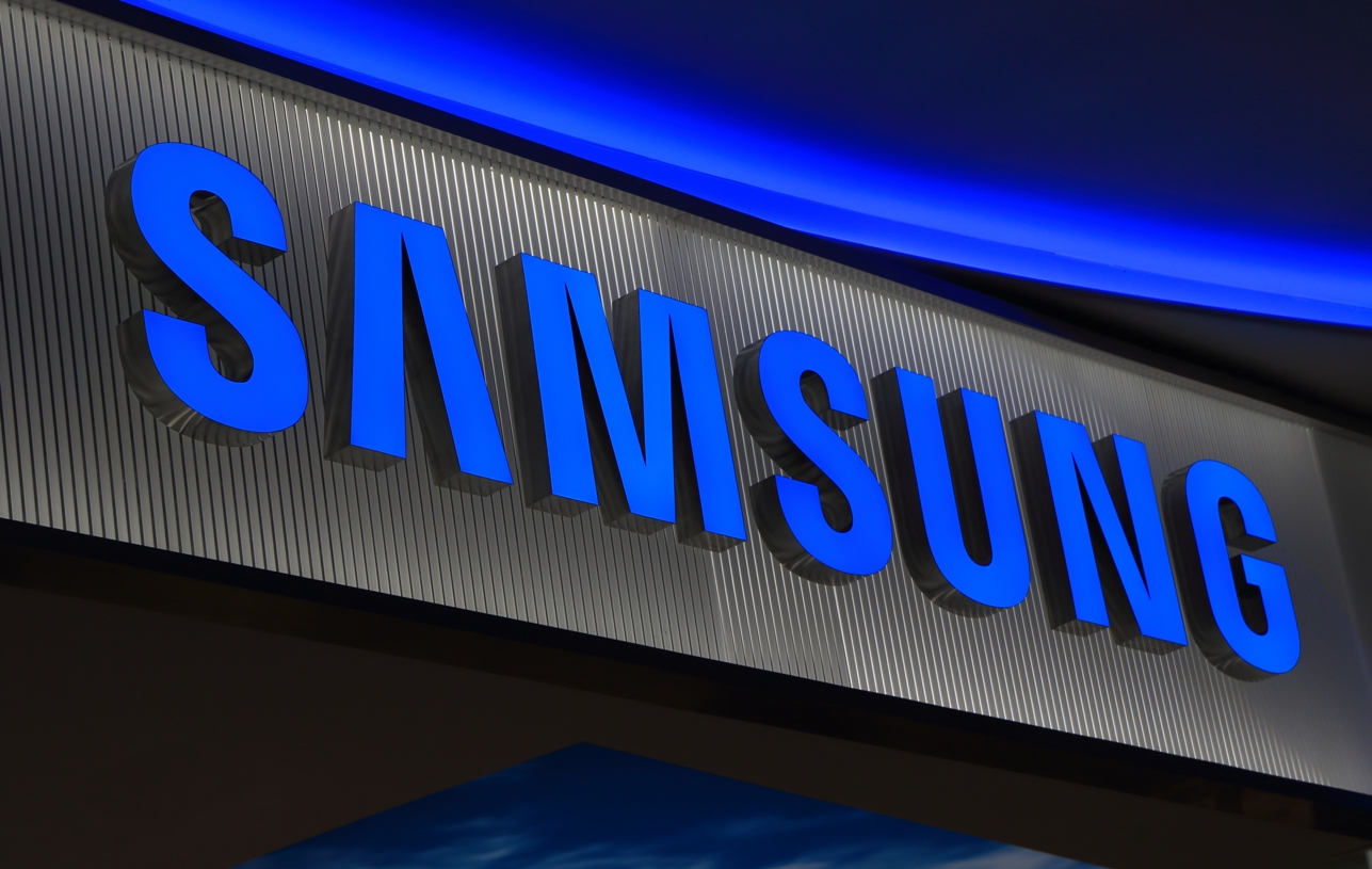 Samsung's Earnings More Than Double on Record Chip Profits