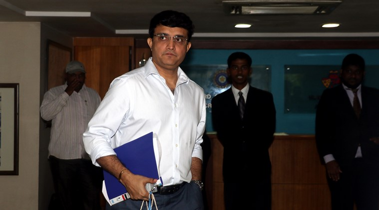 Sourav Ganguly life threatened but brushes off the threats