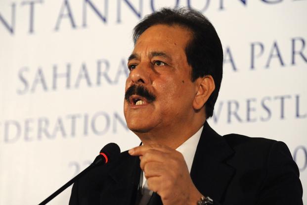 Pay Rs 600 crore or go to jail: Supreme court to Subrata Roy Sahara