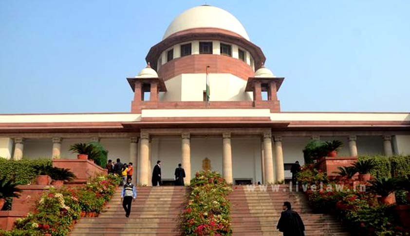 We cannot impose a complete ban on cow slaughter: Supreme court