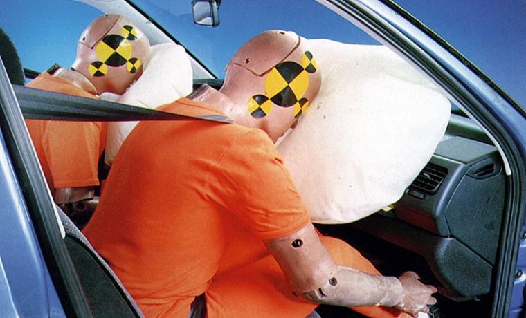 Takata pleads guilty, pays $1bn fine in US exploding airbags probe
