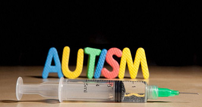 Vaccination and autism