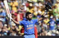 Virat Kohli: To captain India in 2019 World Cup will be my biggest achievement