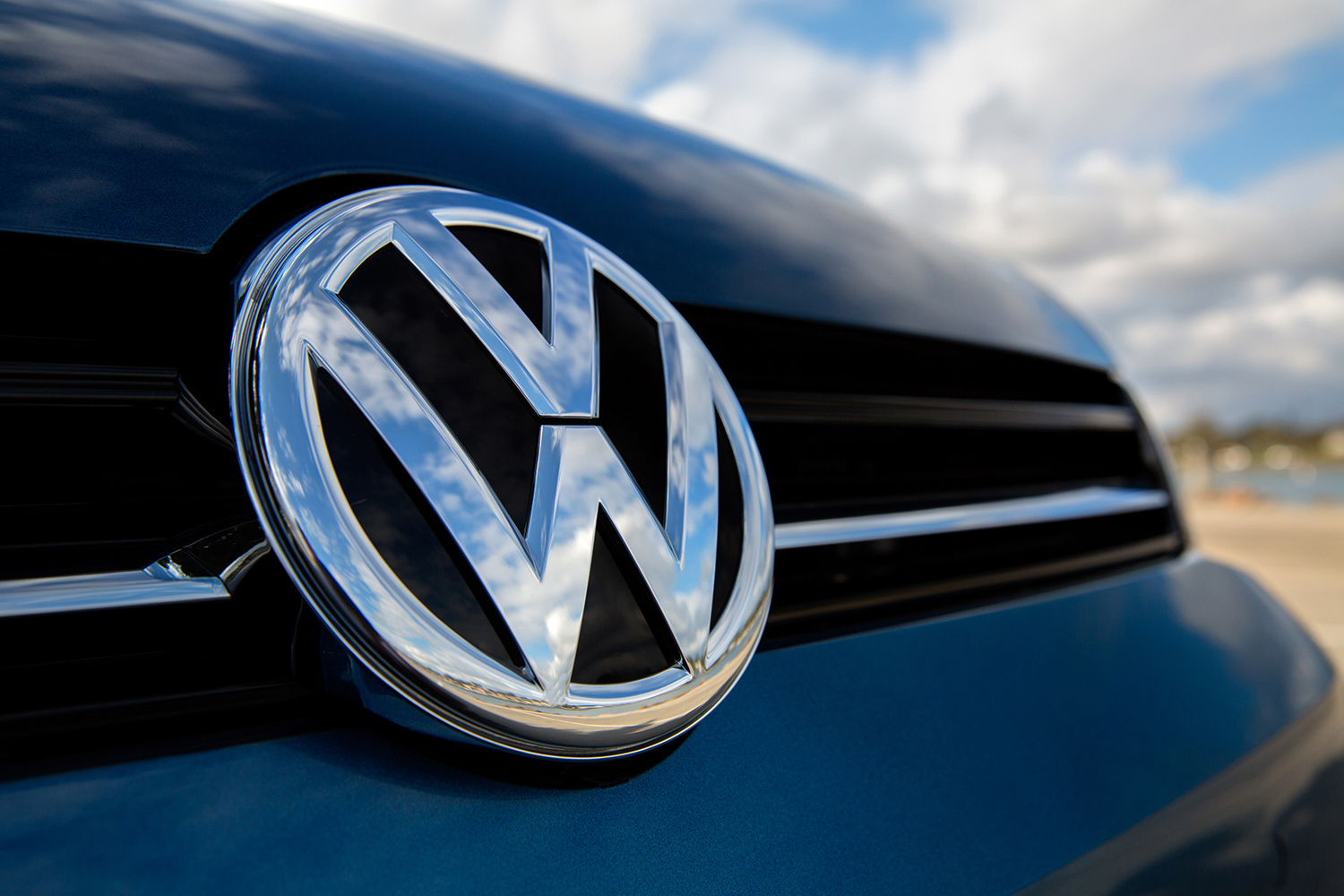 Former Volkswagen Boss under Investigation over Emissions Fraud