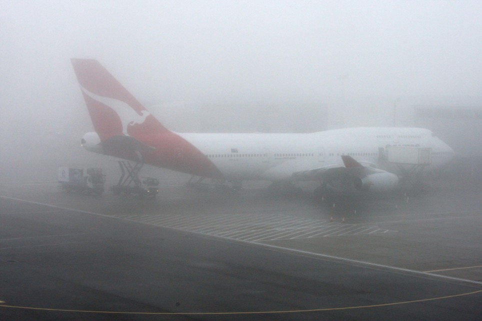 Trains, flights services affected due to fog in Delhi