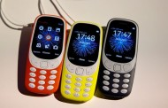 Nokia 3310 mobile Phone and the Snake Game Makes a Comeback!!