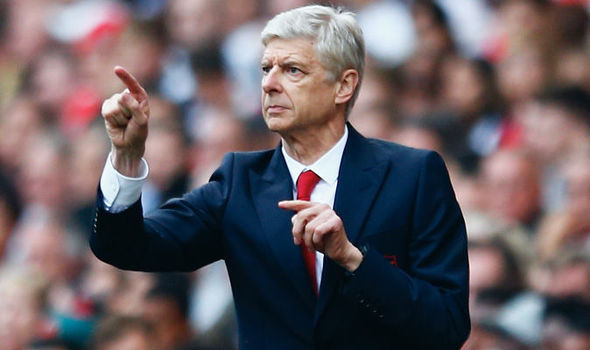 Is Arsene Wenger resigning as an Arsenal coach?