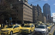 Australia Taxi Strike Disrupts Transport System