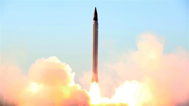 North Korea Praises its Ballistic Missile Test