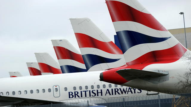 British Airways Owner records Profit despite the Pound Decline