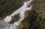 California Dam Collapse Risk Surges on