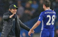 Chelsea Beat Swansea City 3 – 1