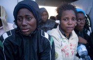 Child Abuse Cases on the rise from Libya to Italy