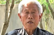 Chinese man trapped in India goes home after 50 years