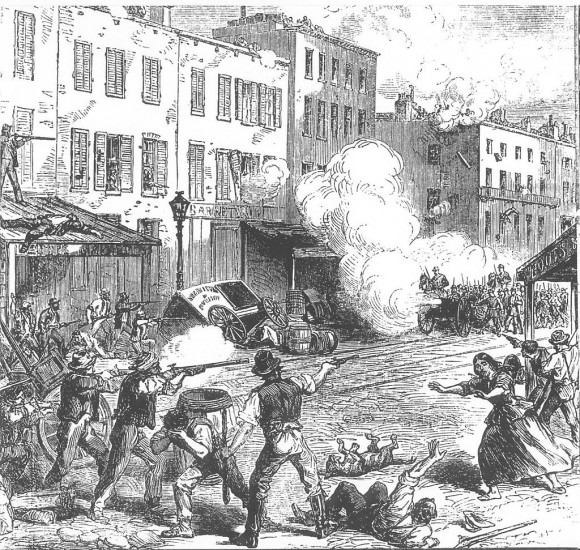 Civil War Myths