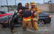 Deadly Storm hit Southern California