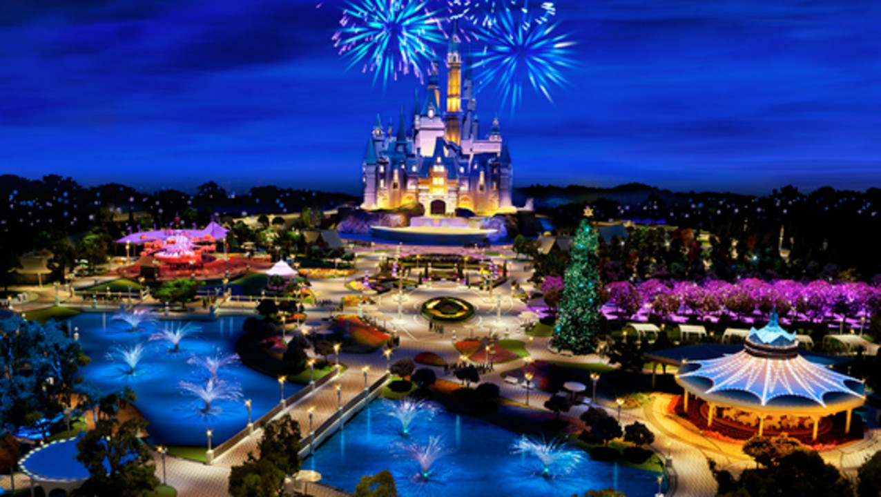 Disney Parks are getting More Expensive