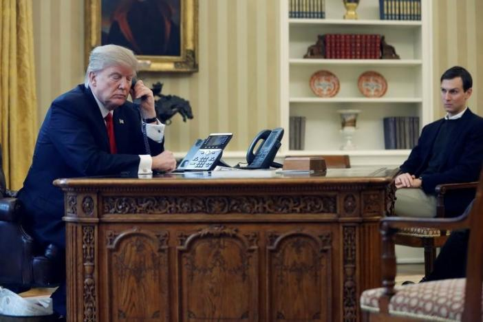 Donald Trump and Australia Prime Minister Argue Bitterly on Phone