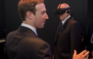 Facebook loses $500m Oculus virtual reality case