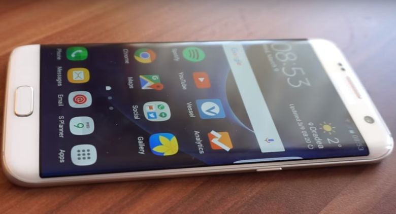 Galaxy S8 Plus to Feature massive screen